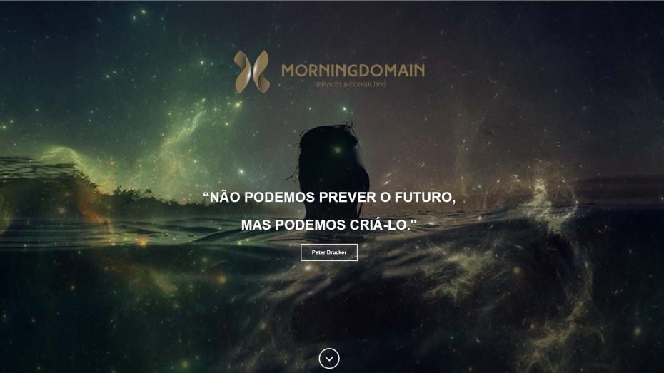 Site Morningdomain