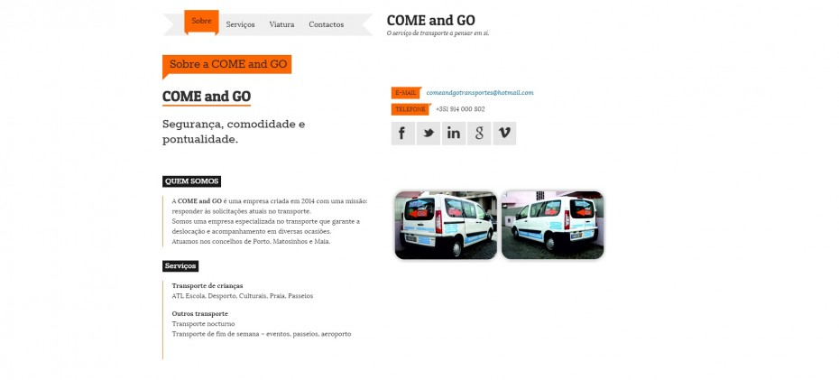 SITE-ComeAndGo